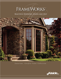 Frameworks vinyl replacement windows